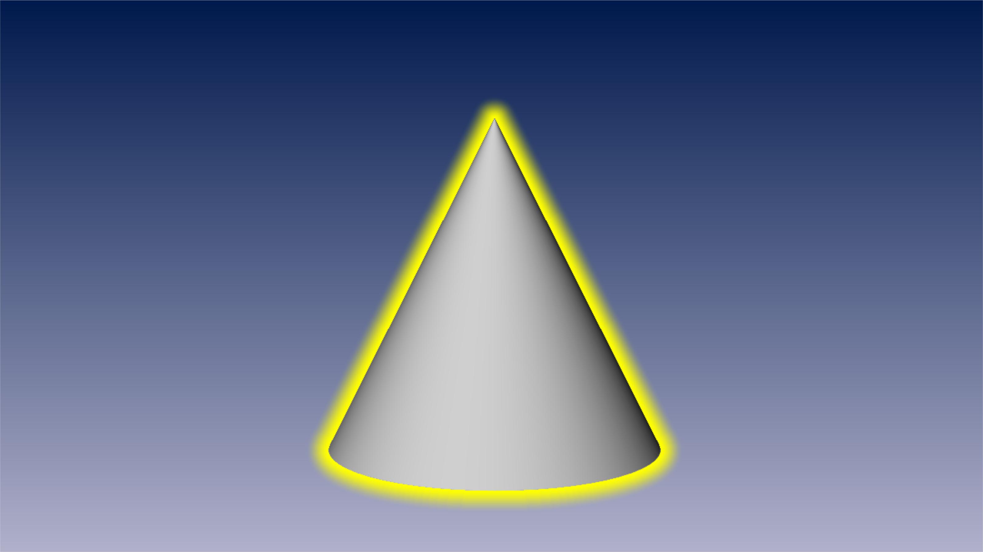Halo Highlighting